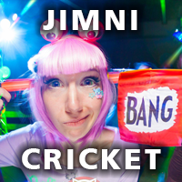 Jimni Cricket